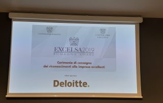EXCELSA 2019 - Deloitte